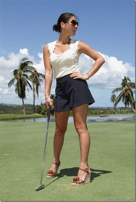 hot 89 9 ladies golf tournament hot women golfers golf course ladies style golf