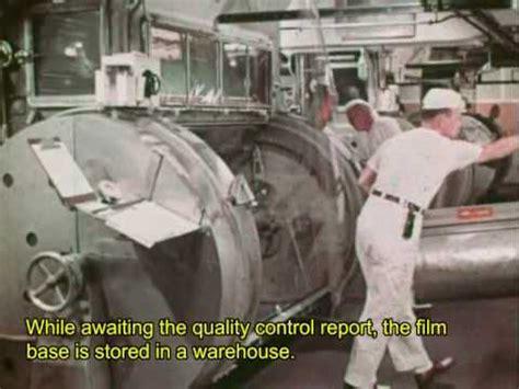 Teh Kotak Uj 1 quot how is made quot kodak 1958 factory documentary