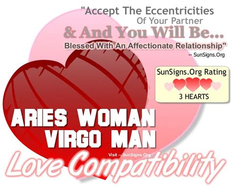 aries and virgo in bed aries woman virgo man an eccentric loving relationship sun signs