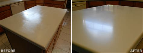 Refinishing Corian Countertop countertop refinishing resurfacing repair surface savers