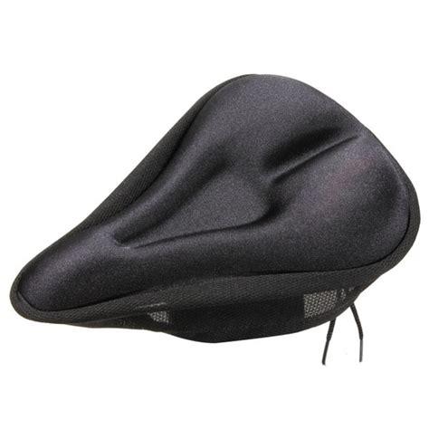 Bartape Velo Gel Black By Fr Bike v 233 lo v 233 lo de gel de silicone doux housse de si 232 ge selle