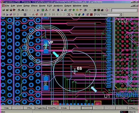 layout design mentor graphics concurrent design one team one virtual location tech