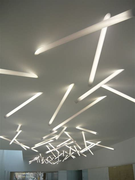 Neon Ceiling Lights 25 Best Ideas About Fluorescent Light Fixtures On Pinterest Fluorescent Kitchen Lights