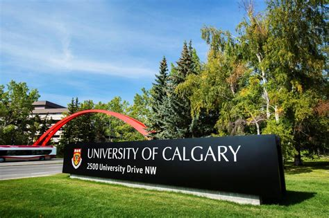 Calgary Mba Admissions by Haskayne School Of Business Of Calgary