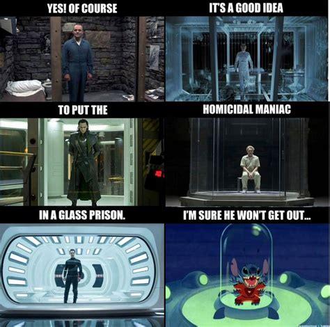 Prison Memes - the flash tricksters fanfare