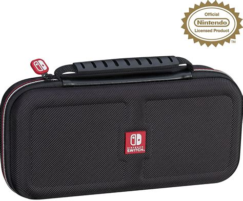 Rds Nintendo Switch Deluxe System rds industries nintendo switch traveler protection pack and deluxe travel released