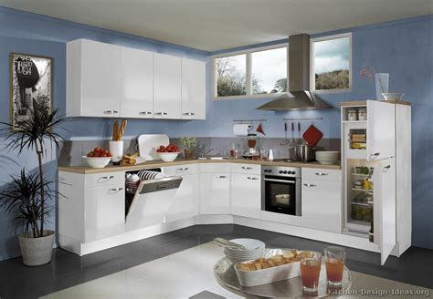 Blue Kitchen Walls White Cabinets Blue Kitchen Walls With White Cabinets Car Interior Design