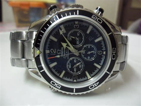 Omega Seamaster Quantum Of Solace replica watches omega seamaster quantum of solace 007 replica