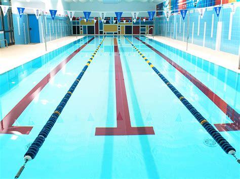vasca nuoto la fabbrica nuoto piscina a termoli