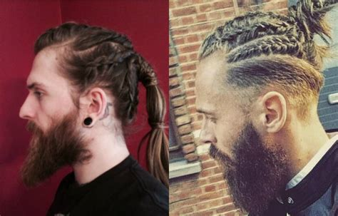viking hairstyles for men viking hairstyles viking hairstyles for men inspiring