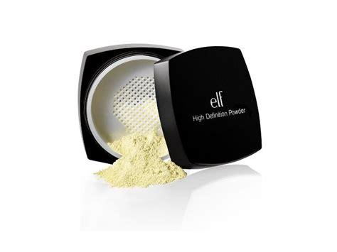 E L F Studio Hd Powder 0 28 Oz 8 G by E L F Studio High Definition Powder 83334 Corrective