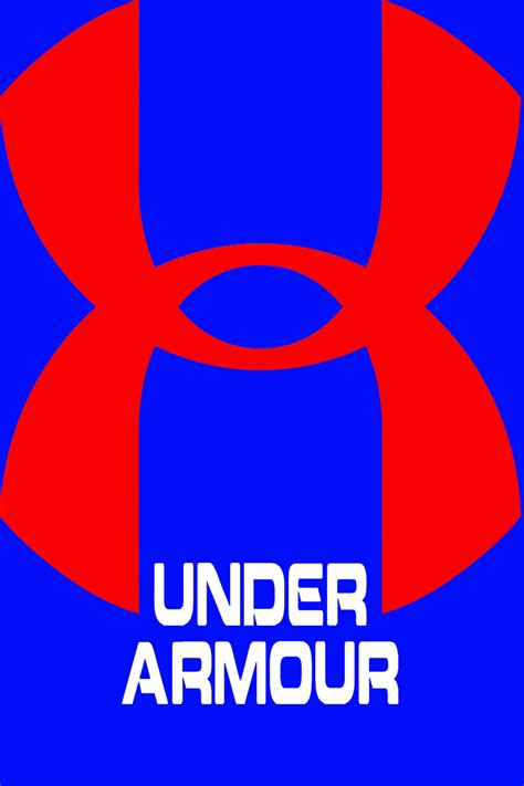 under armoire under armour logo free coloring pages