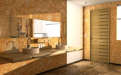 warm colours for bathroom warm bathroom by capsat on deviantart