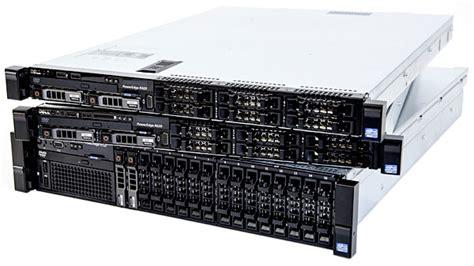 Rack Web Server Dell Poweredge Rack Servers Network Equipment Rack
