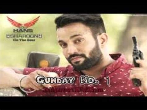 dj dhol remix mp3 songs download gunday no 1 dilpreet dhillon remix dhol mix dj hans