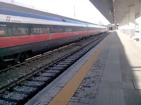binario italo porta garibaldi 25 11 2012 odissea di italo roma un treno alsh