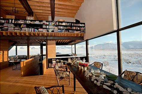 Sofa Donking idaho desert house designsigh