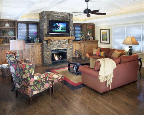 Living Room Ideas Traditional Fireplace Ledgestone Fireplace Living Room Contemporary With Coffee