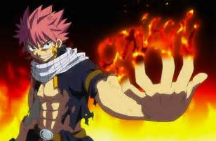 When Did Powers Come Out Post A Anime Character Who Has Elemental Powers Anime