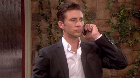days of our lives dool spoilers chad blamed for paige thursday 11 20 14 episodes days of our lives nbc