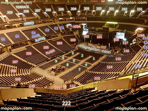 Philips Arena Floor Plan by View Section 222 Row 13 Seat 8 Virtual Venue 3d