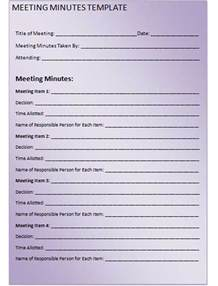 Template For Meeting Minutes Free by Free Printable Meeting Minutes Templates New Calendar