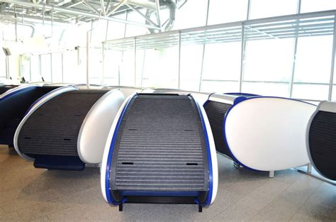 sleeping pods layovers at helsinki airport just got better with the newly installed gosleep pods luxurylaunches
