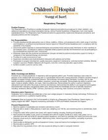 Entry Level Respiratory Therapist Resume by The Most Awesome Entry Level Respiratory Therapist Resume Resume Format Web