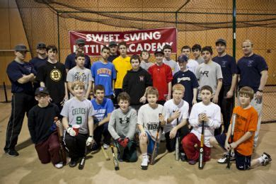 sweet swing baseball the sweet swing hitting academy