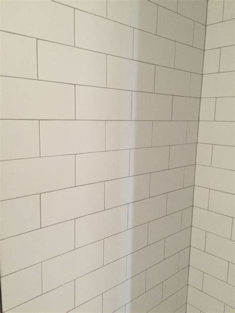 Best Color Grout For Gray by Best 25 Grout Colors Ideas On Tile Grout