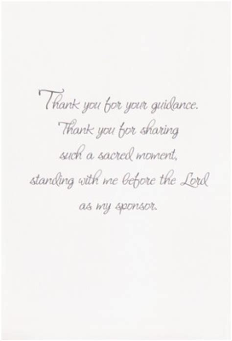 Confirmation Sponsor Thank You Letter Sponsor Thank You Quotes Quotesgram