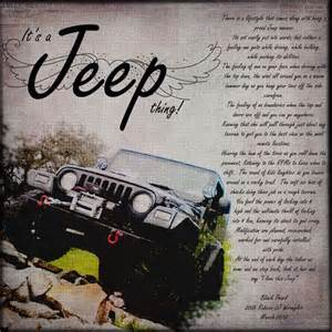 Its A Jeep Thing 17 Best Images About Scrapbook Page Ideas Jeep On