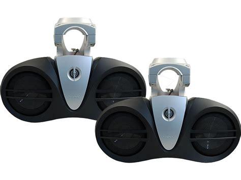 infinity boat speakers infinity 6000m wakeboard tower speakers car speakers