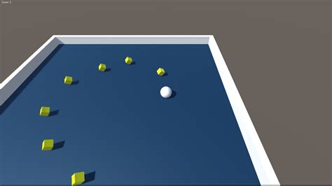 github unity tutorial github wevtimoteo unity roll a ball learning unity with
