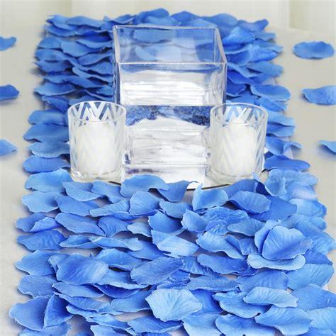 Wedding Favors In Bulk by 4000 Silk Petals Wedding Decorations Favors Wholesale