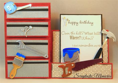 craft tools for card tool bench birthday card inspired paper craftsinspired