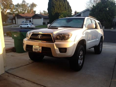 2006 Toyota 4runner Headlights 2006 Toyota 4runner Headlight Cover Toyota Cars Top
