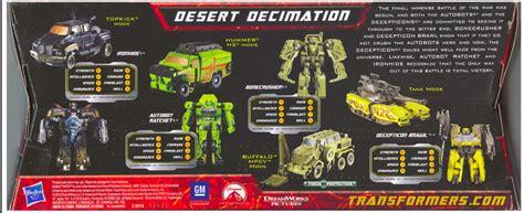 Mainan Figure Transformers Legends Class Set Isi 4 jual transformers brawl decepticon legends class desert decimation transformers four