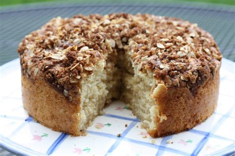 coffee cake sour coffee cake look then cook