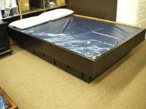 hardside water beds furniture mattress store langley