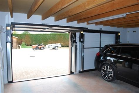 moos porte garage menuiserie brosse rh 244 ne alpes basculantes isol 233 es moos