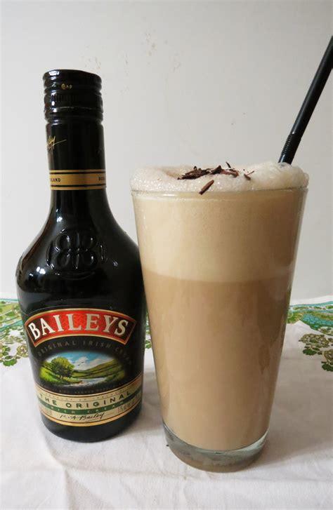 Baileys Coffee bailey s shake