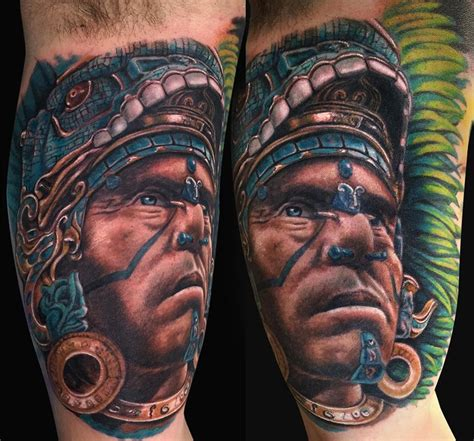 related keywords amp suggestions for mayan warrior tattoos