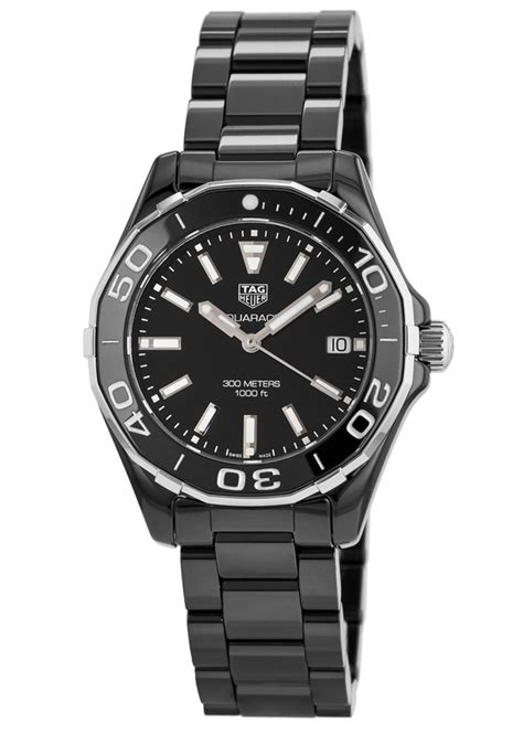 Tag Heuer Aquaracer Way1390 Bh0716 tag heuer way1390 bh0716 aquaracer 300m 35mm s