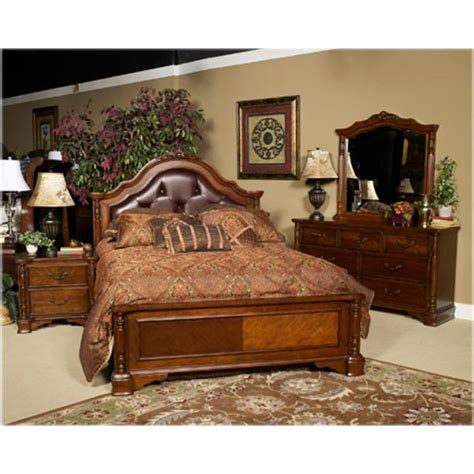 san martin bedroom set b573 57 ashley furniture san martin bedroom queen panel bed