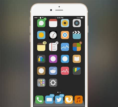 themes for iphone 6 plus ios 9 25 best ios 9 themes for your iphone