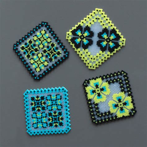 iron bead designs best 25 iron ideas on hamma ideas