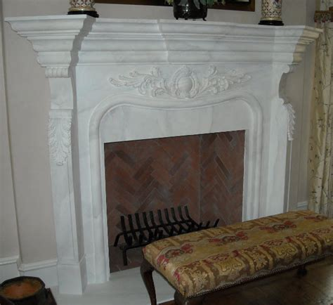 faux marble mantle price