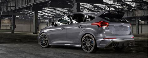 2016 Focus Rs 0 60 by 2016 Ford Focus Rs 0 60