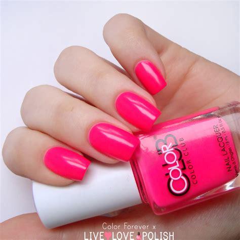 color club color forever live color club warhol